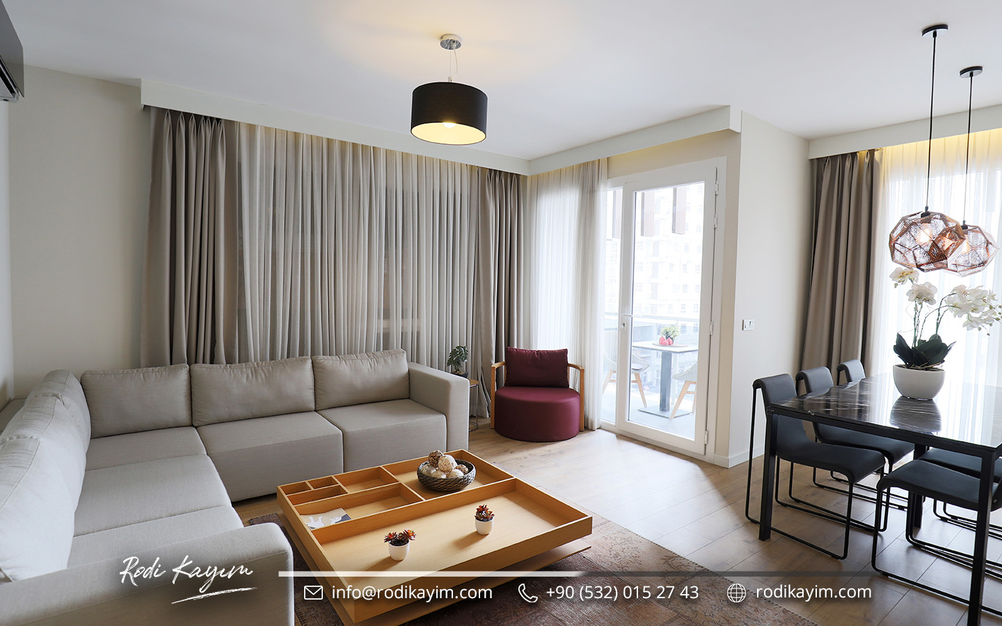 Babacan Premium Istanbul Real Estate Project 20