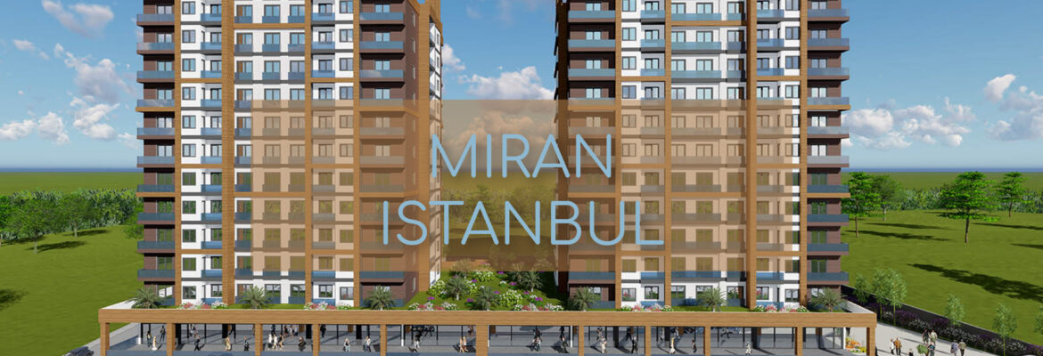 Miran Istanbul Featured Image