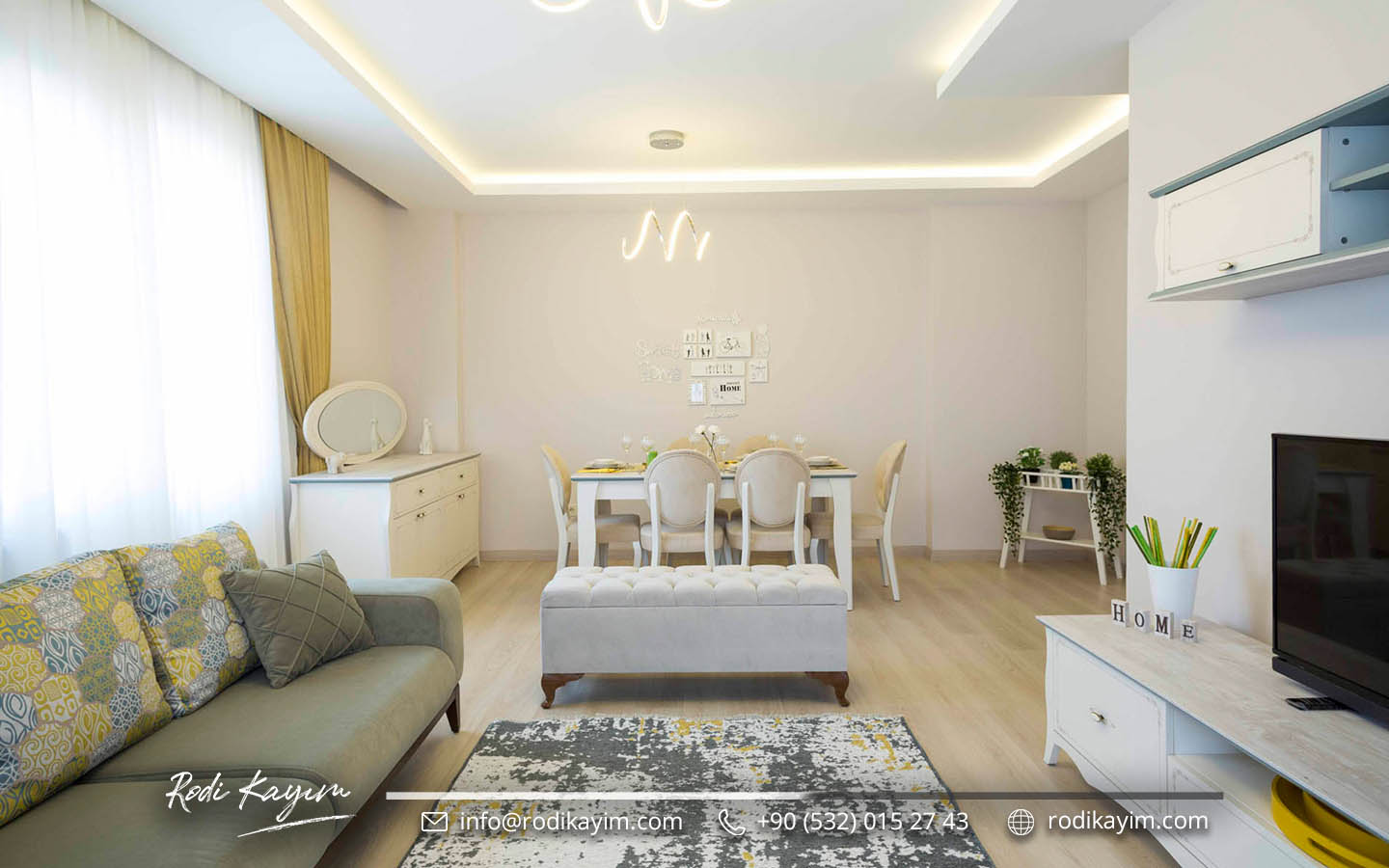 Miran Istanbul Real Estate Project 6