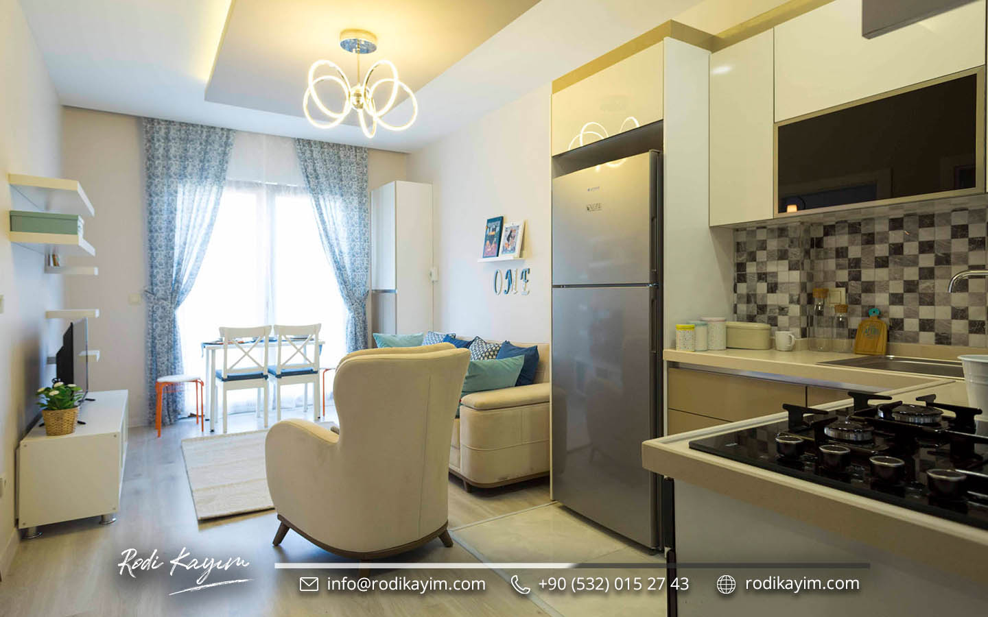 Miran Istanbul Real Estate Project 9