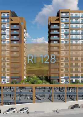 RI128 Apartments For Investment In Esenyurt - Header