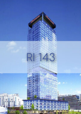 RI143 Hotel Apartments For Sale In Istanbul Bahçeşehir - Featured Image