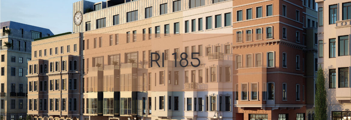 RI185 Apartments For Sale In Taksim Istanbul - Featured Image