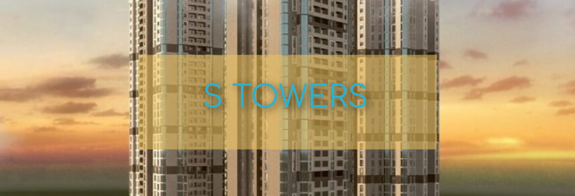 S Towers Istanbul Featured Image