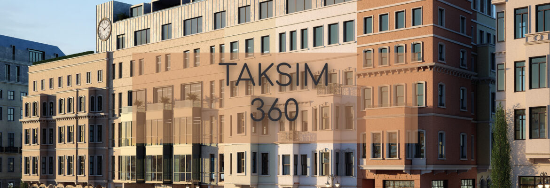 Taksim 360 Featured Image