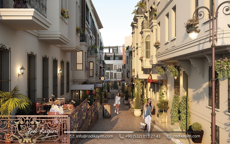 Taksim 360 Real Estate 3