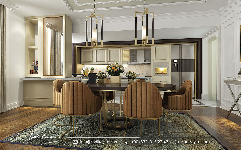 Taksim 360 Real Estate 32