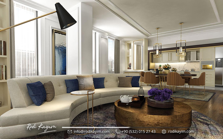 Taksim 360 Real Estate 34