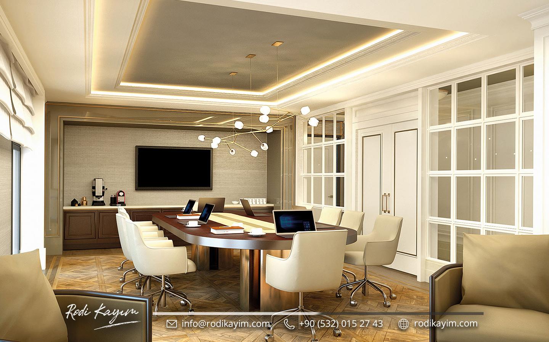 Taksim 360 Real Estate 43