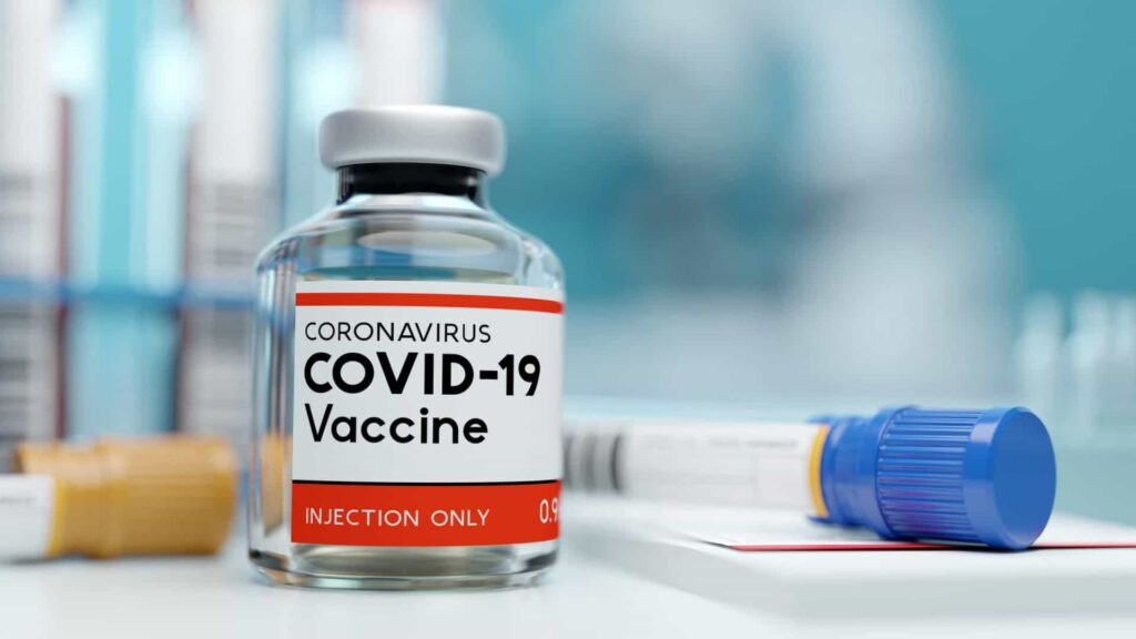 Turkey Coronavirus Vaccine - Featured