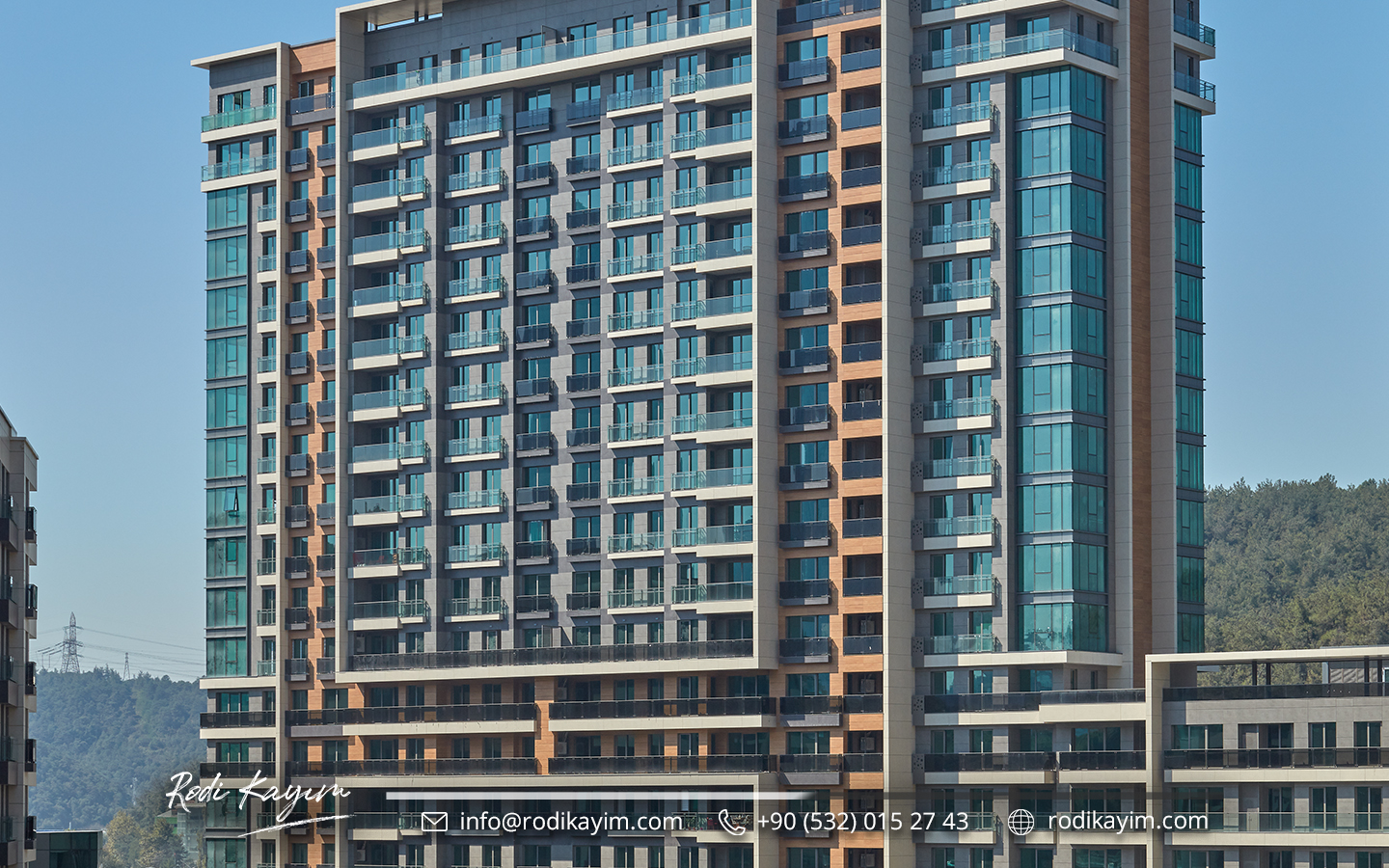 Vadi Istanbul Apartments For Sale In Istanbul 15
