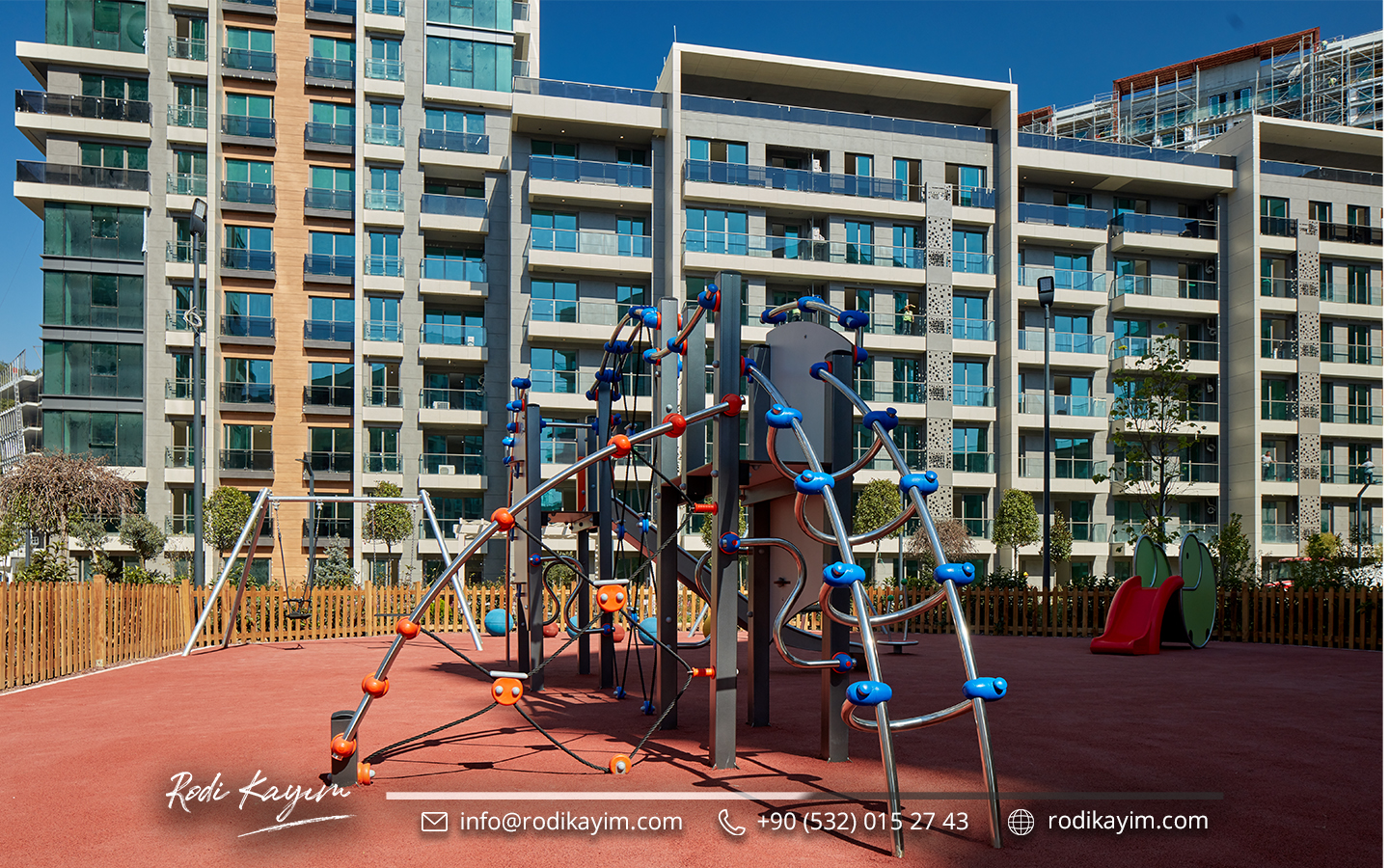 Vadi Istanbul Apartments For Sale In Istanbul 17