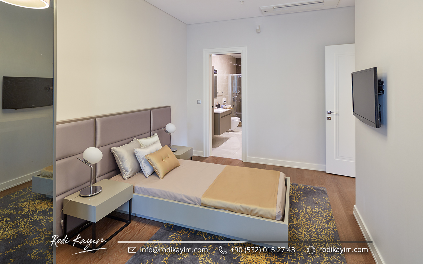 Vadi Istanbul Apartments For Sale In Istanbul 2