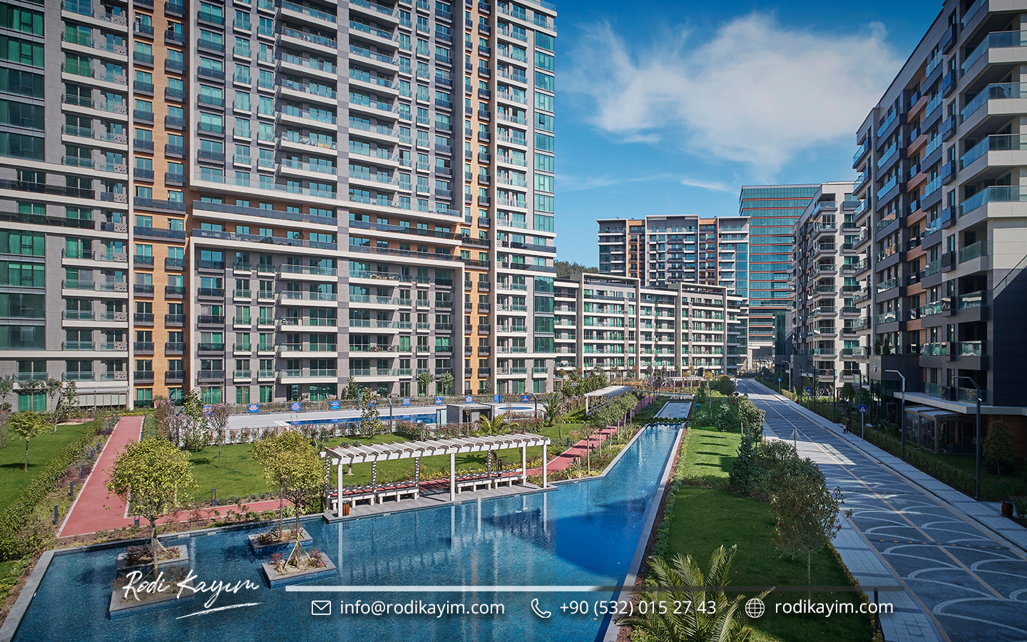 Vadi Istanbul Apartments For Sale In Istanbul 28