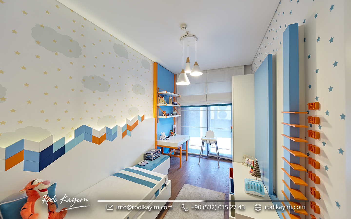 Vadi Istanbul Apartments For Sale In Istanbul 3