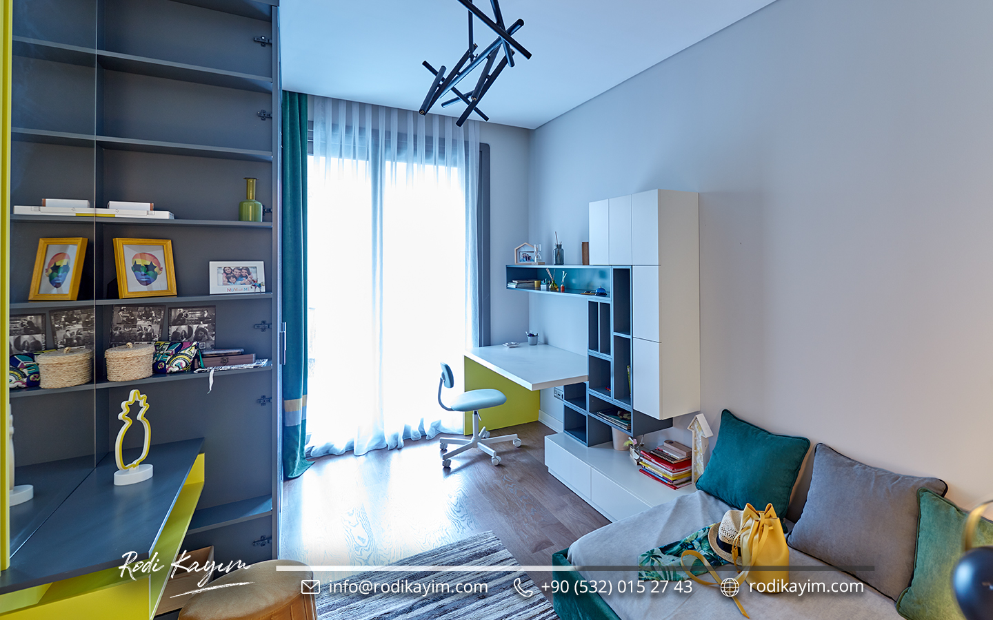 Vadi Istanbul Apartments For Sale In Istanbul 4