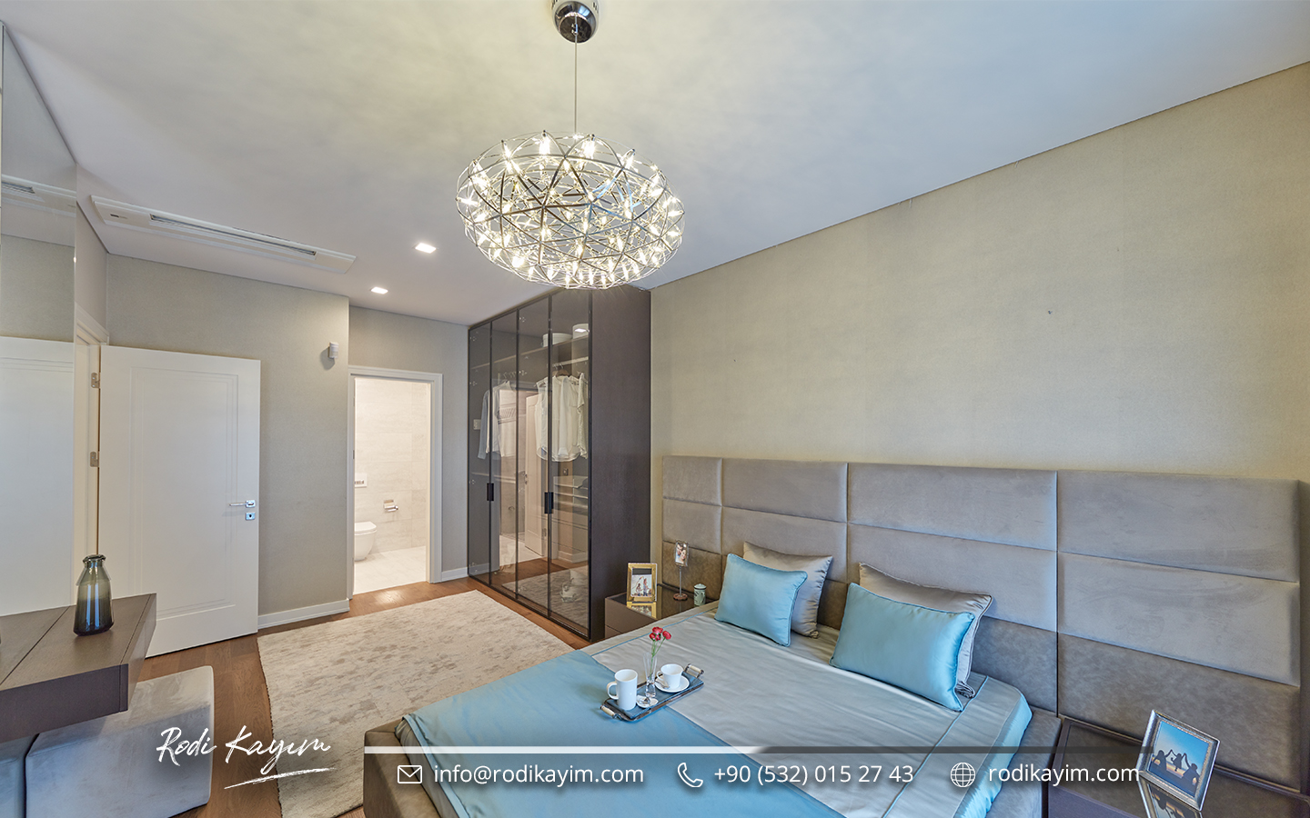 Vadi Istanbul Apartments For Sale In Istanbul 5