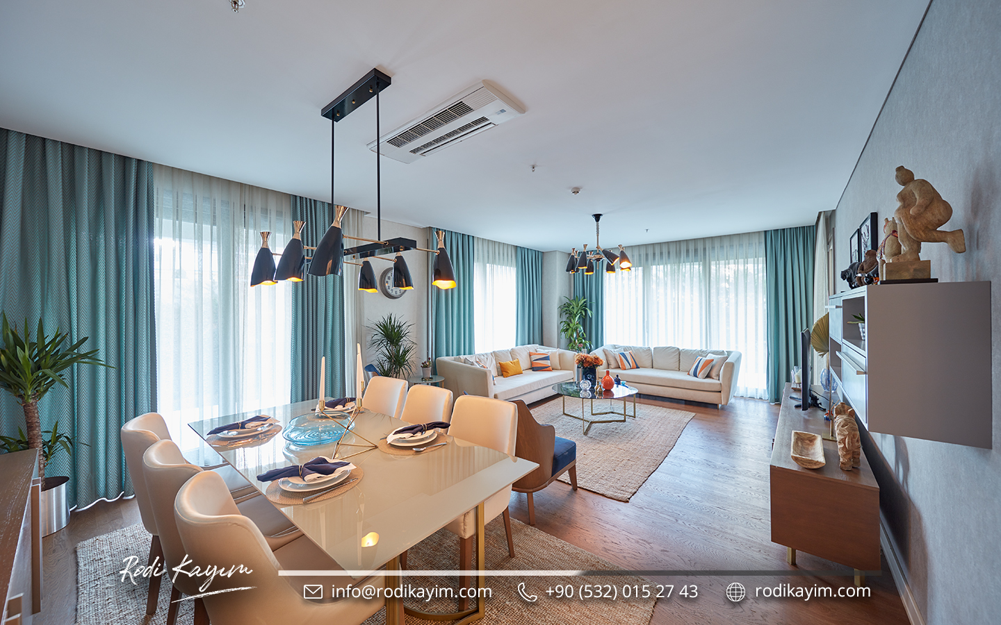 Vadi Istanbul Apartments For Sale In Istanbul 7