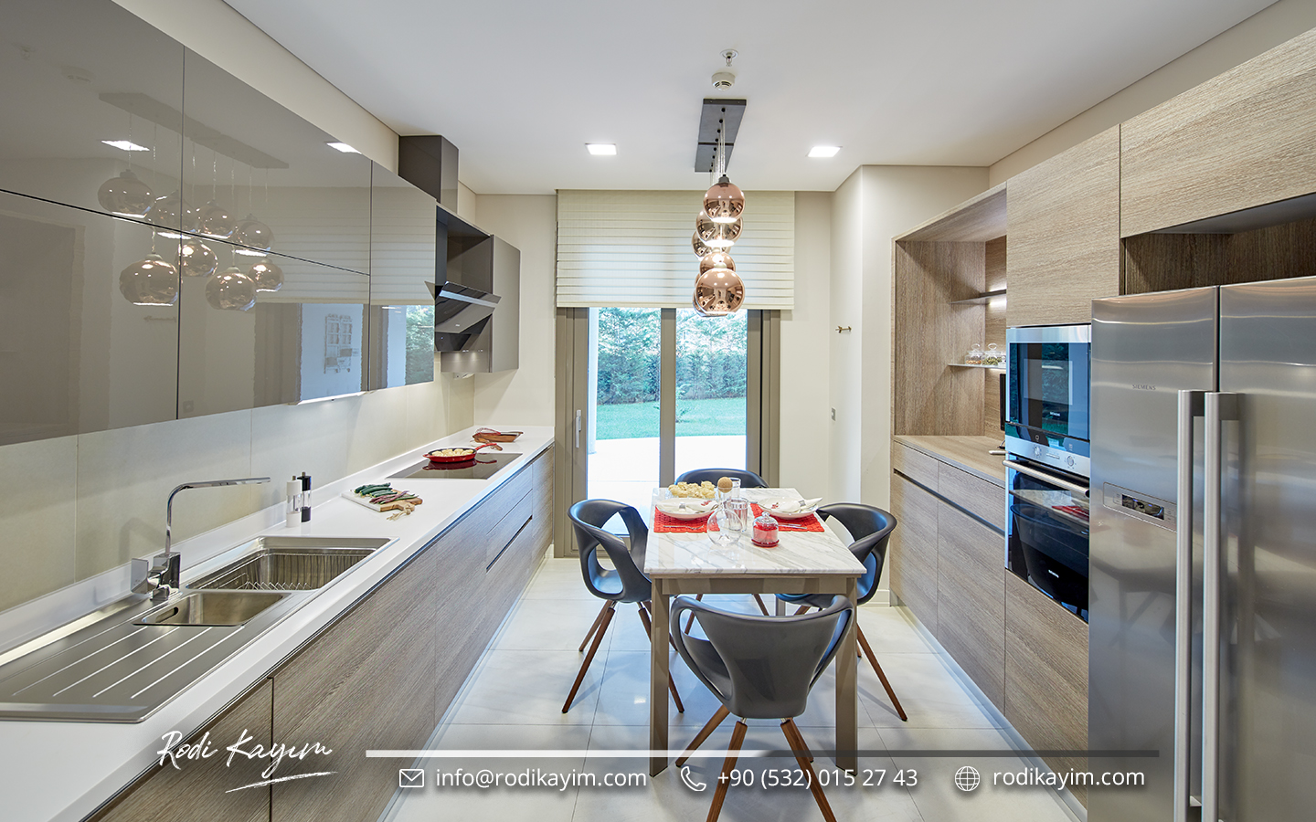 Vadi Istanbul Apartments For Sale In Istanbul 8