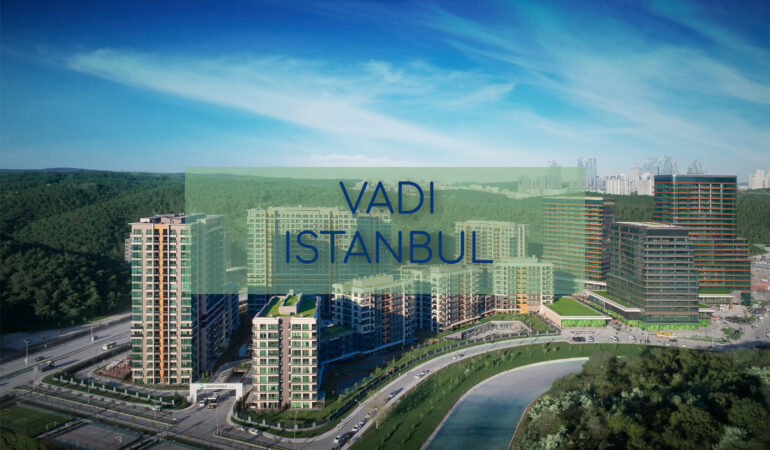 Vadi Istanbul - Featured Image