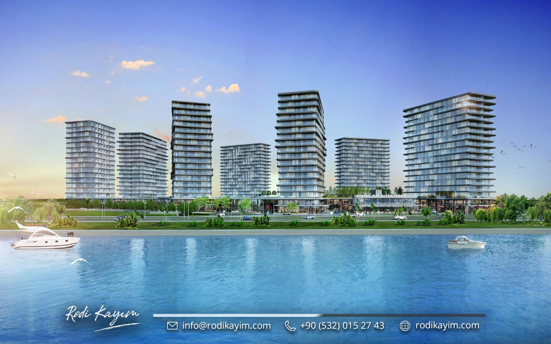 Yedi Mavi Istanbul 12