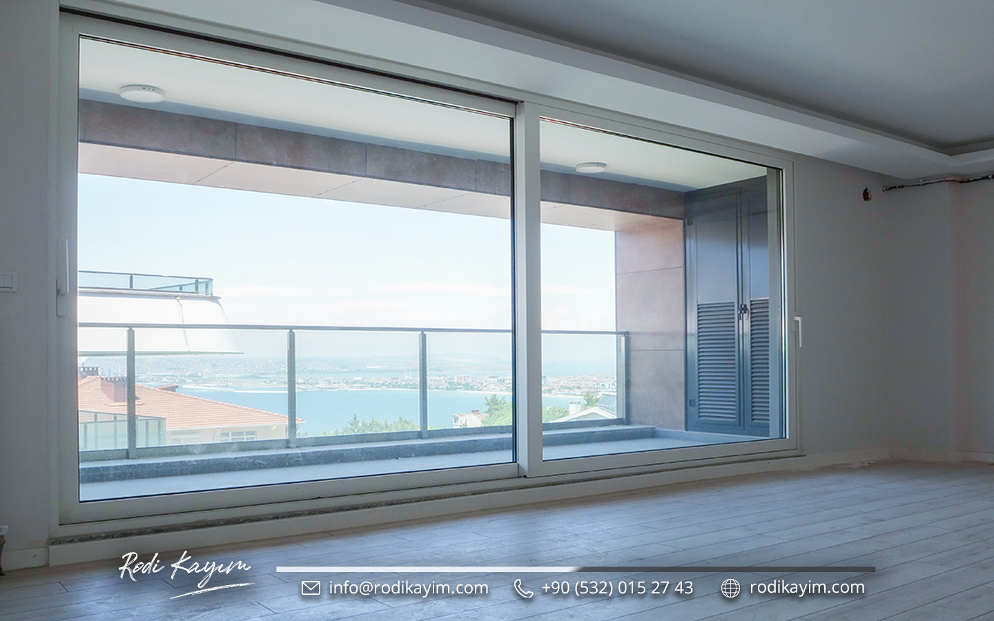 Yildiz Park apartments for sale in istanbul 20