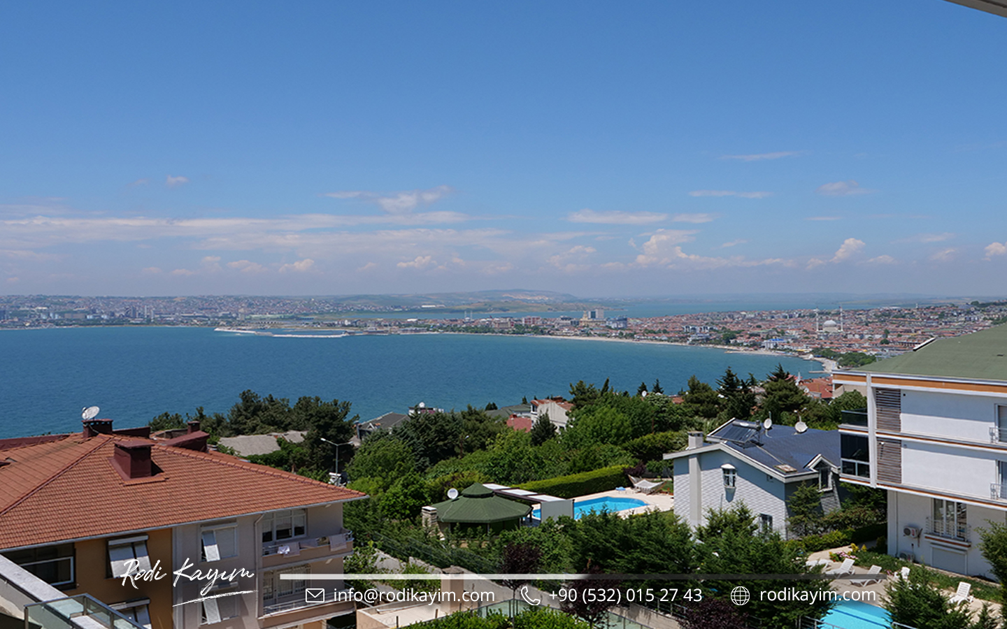 Yildiz Park apartments for sale in istanbul 23