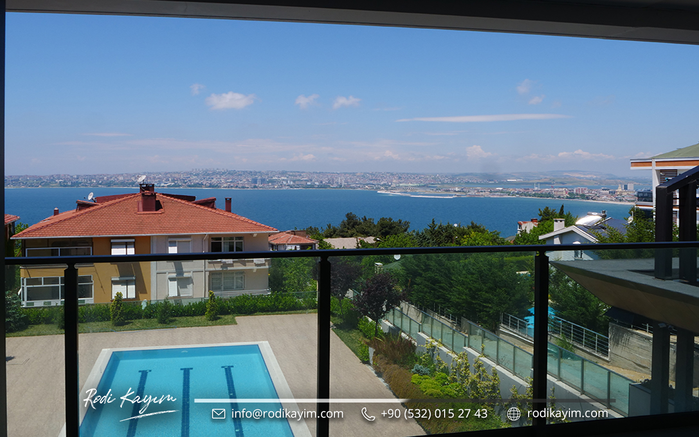 Yildiz Park apartments for sale in istanbul 6