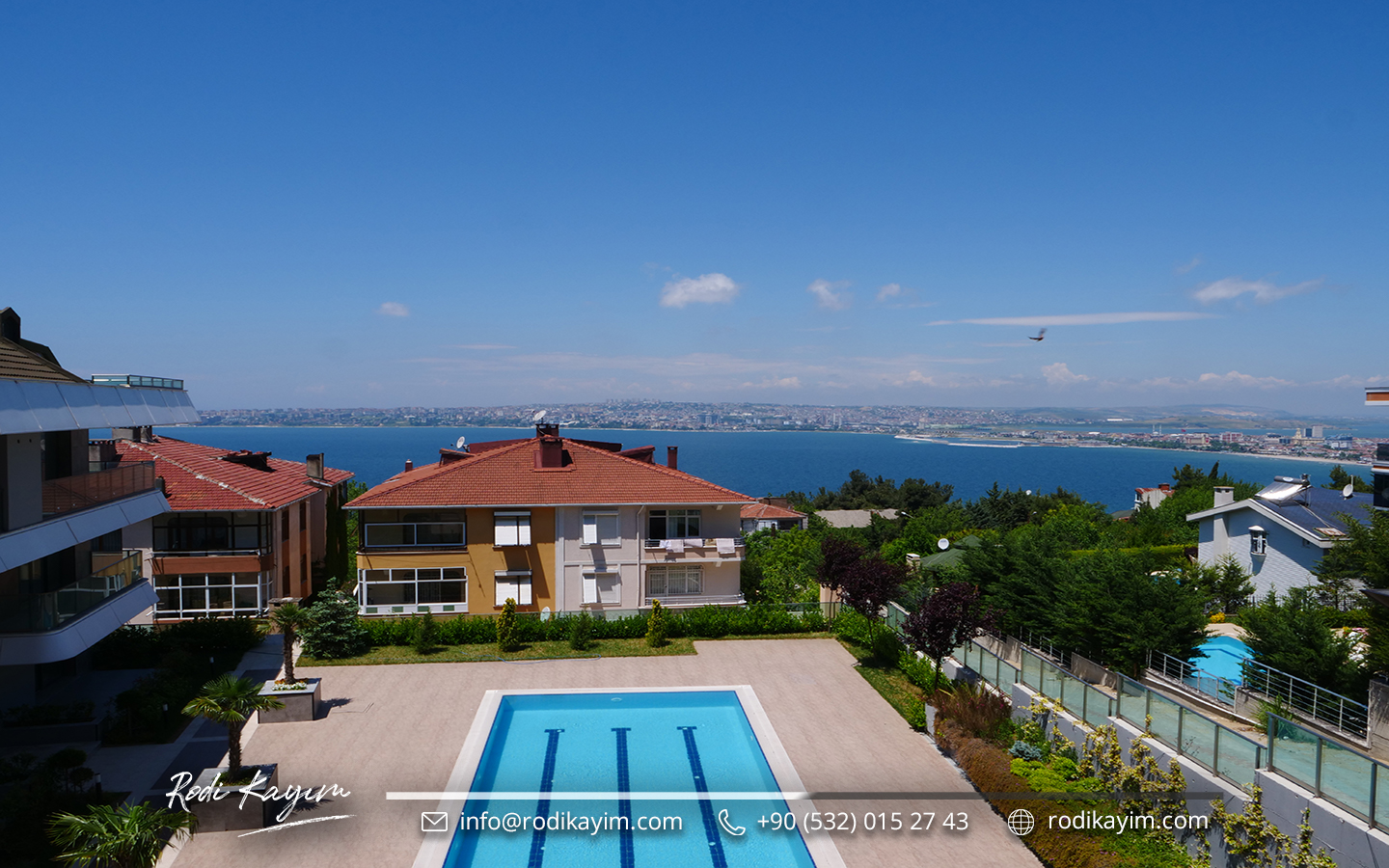 Yildiz Park apartments for sale in istanbul 8