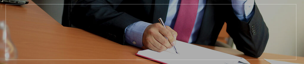 contracts for the investment process in Turkey