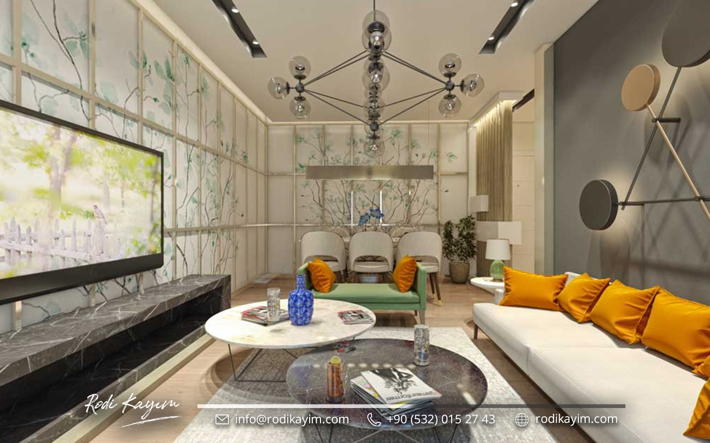 Babacan Port Royal Apartments for sale in istanbul 11