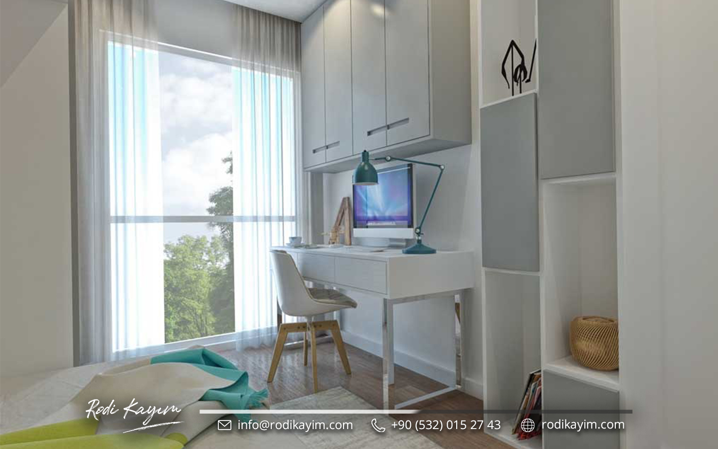 Babacan Port Royal Apartments for sale in istanbul 2