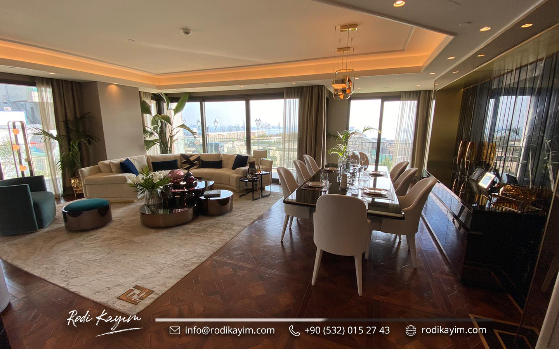 Buyukyali Istanbul Real Estate Project 14