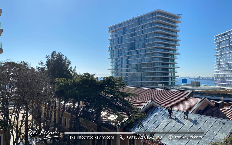 Buyukyali Istanbul Real Estate Project 18