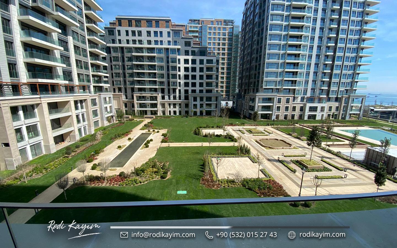 Buyukyali Istanbul Real Estate Project 21