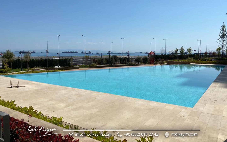 Buyukyali Istanbul Real Estate Project 37