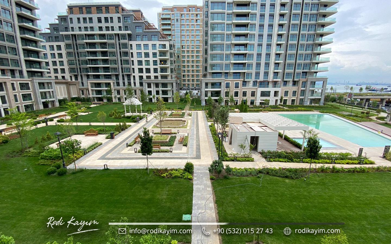 Buyukyali Istanbul Real Estate Project 39