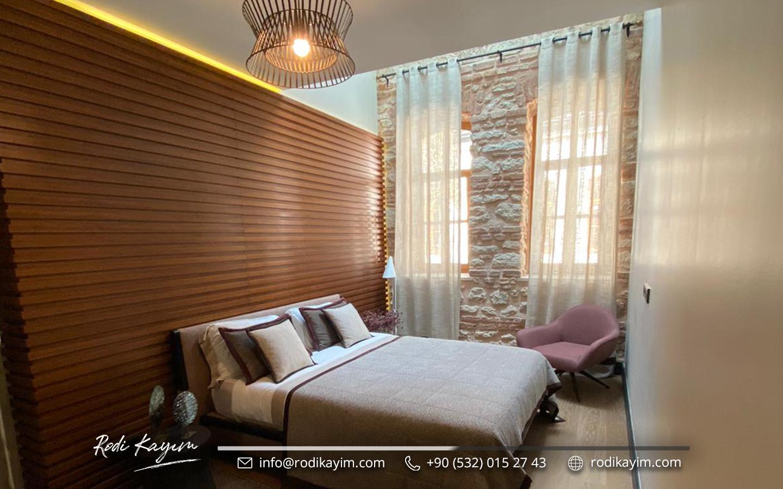 Buyukyali Istanbul Real Estate Project 4
