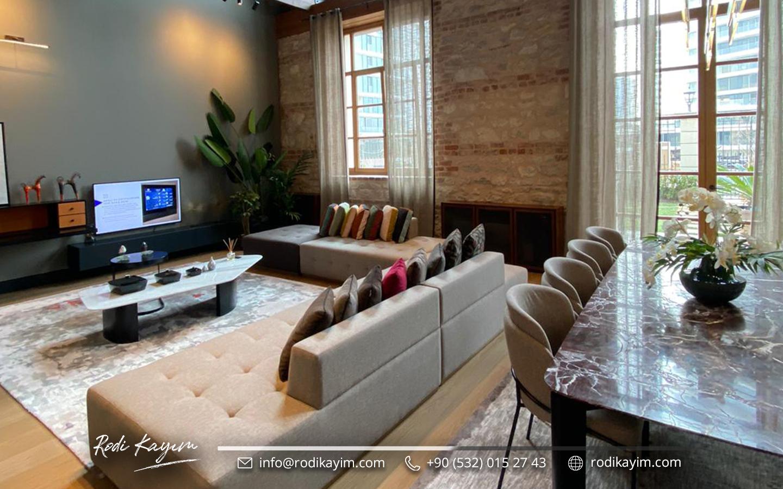 Buyukyali Istanbul Real Estate Project 9