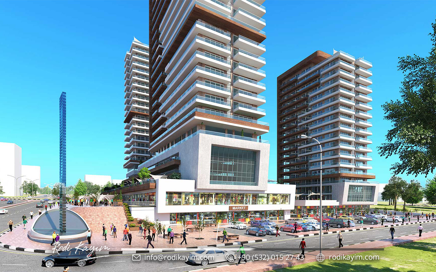 Core Living Istanbul 10