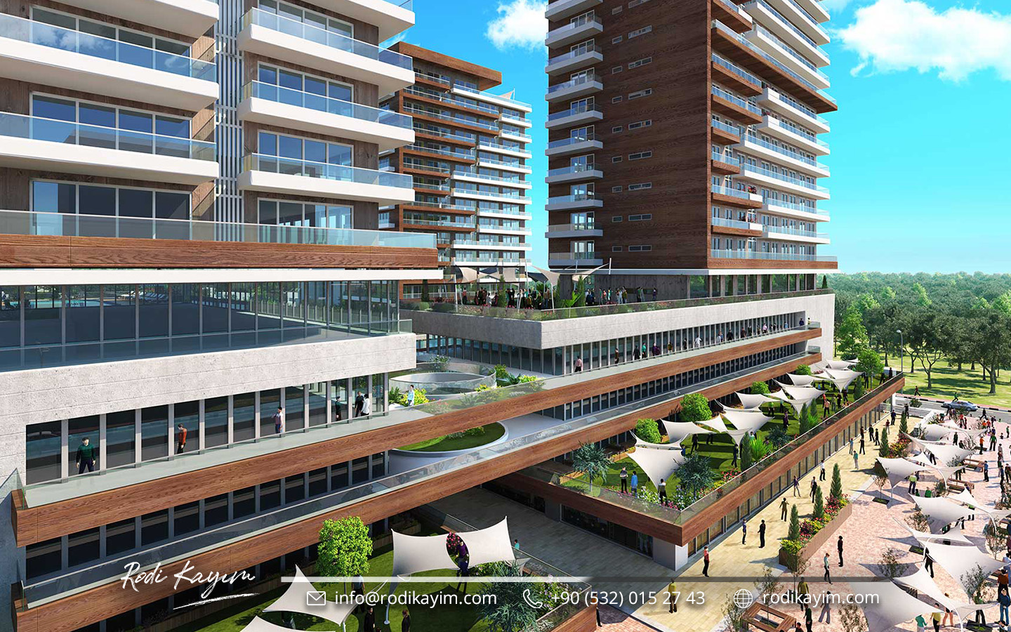 Core Living Istanbul 3