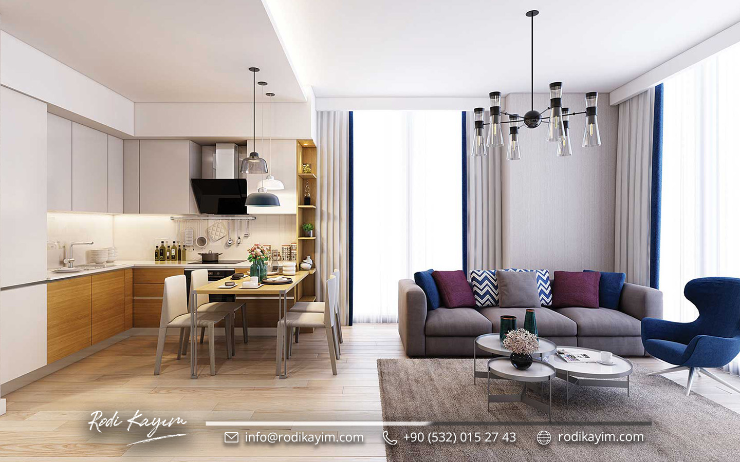 Core Living Istanbul 4