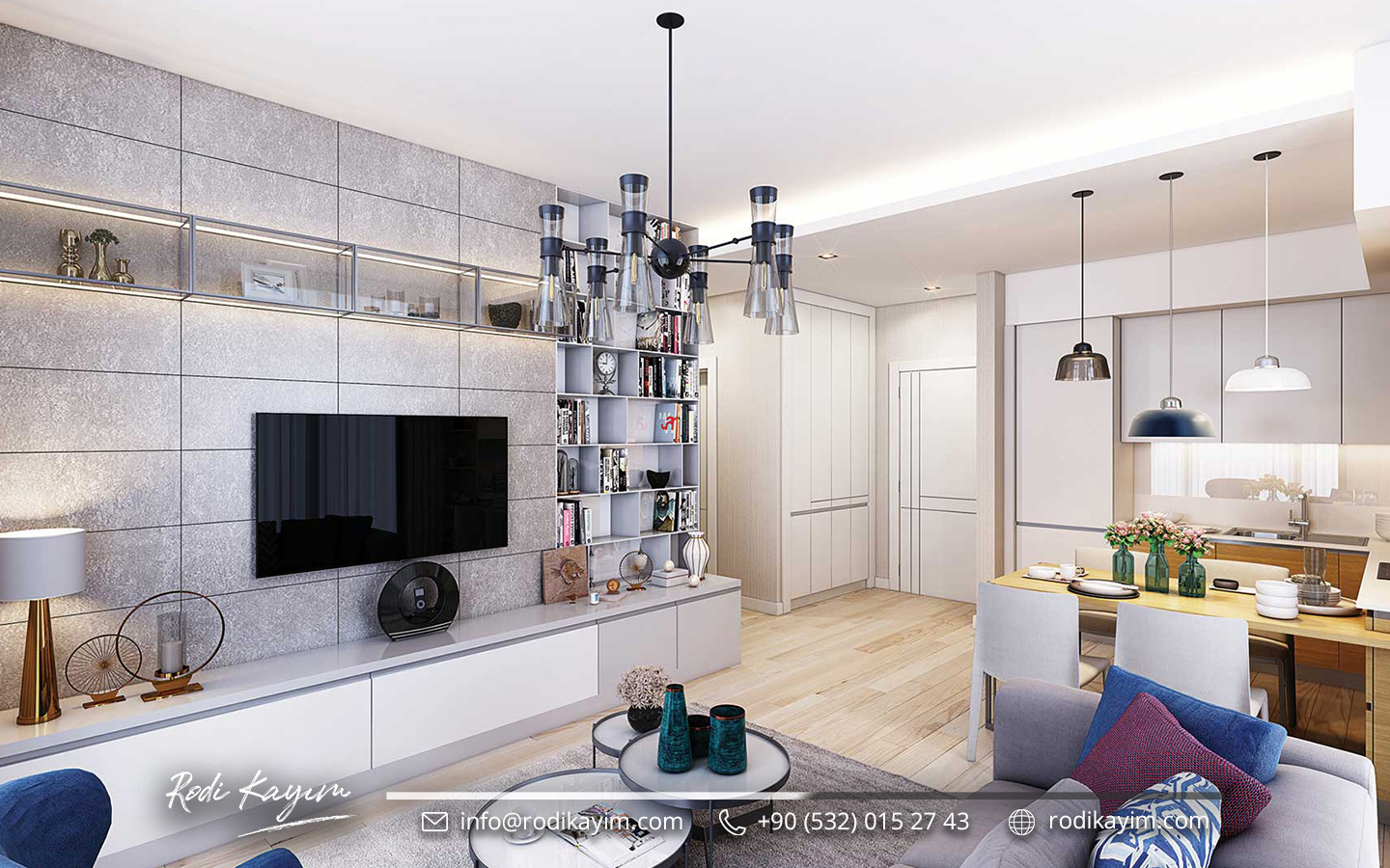 Core Living Istanbul 5