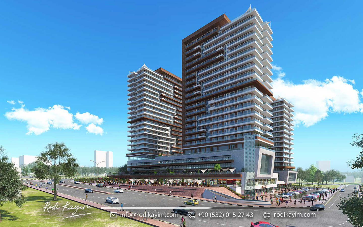 Core Living Istanbul 7