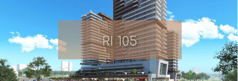 RI105 Apartments In Gunesli For Sale 2021