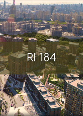 RI184 Apartments In Atasehir For Sale 2021