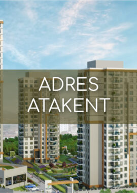 Adres Atakent istanbul featured image