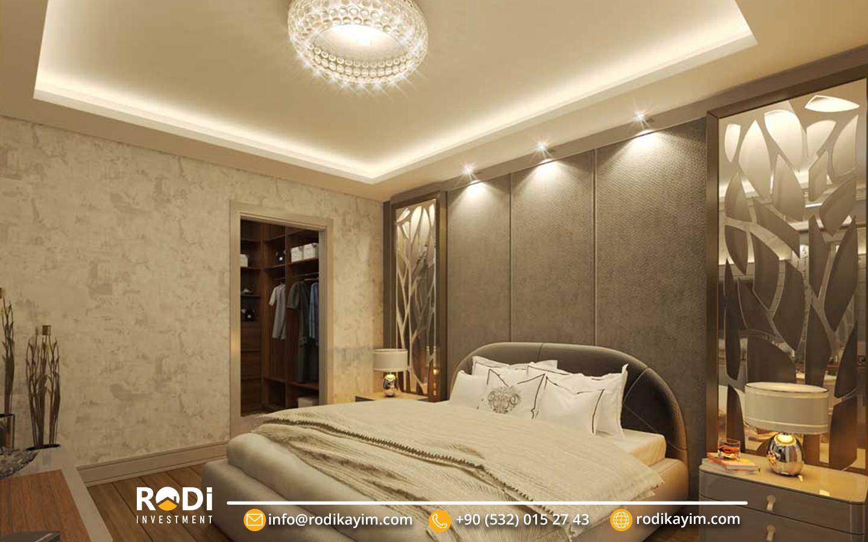 Kalekent Istanbul Spacious Apartments in Beylikduzu 6
