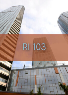 RI103 Luxury Residences In Istanbul For Sale 2021
