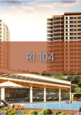 RI104 Deluxe Apartments In Istanbul For Sale 2021
